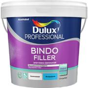 Dulux Professional Bindo Filler финишная шпатлевка под покраску и обои