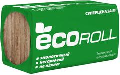 Кнауф ТеплоKnauf Ecoroll экологичная теплоизоляция (плита)
