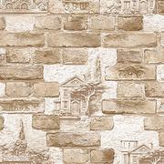 Маякпринт Бристоль 582-316-02 обои виниловые на бумажной основе