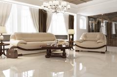 Golden Tile Terragres Crema