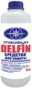 Атлас Тайфун Delfin средство для защиты плитки и межплиточных швов