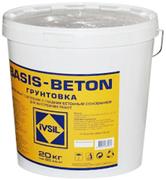 Ивсил Basis-Beton грунтовка для бетона и гладких оснований