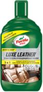 Turtle Wax Luxe Leather очиститель и кондиционер кожи