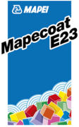 Mapei Mapecoat E23 двухкомпонентная эпоксидная грунтовка