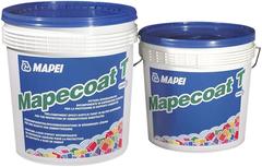 Mapei Mapecoat T лак эпоксидный двухкомпонентный