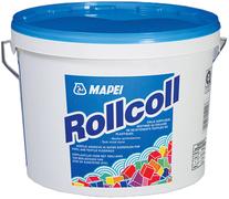 Mapei Rollcoll клей для виниловых напольных и настенных покрытий