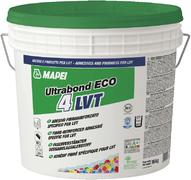 Mapei Ultrabond Eco 4 LVT клей для виниловой плитки