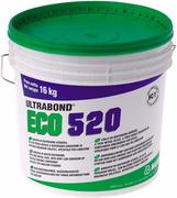 Mapei Ultrabond Eco 520 клей для укладки натурального линолеума