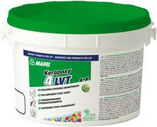 Mapei Kerapoxy 4 LVT эпоксидный шовный заполнитель для LVT-покрытий