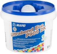 Mapei Ultrabond Eco P909 2K клей для всех видов паркета