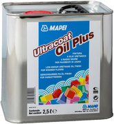 Mapei Ultracoat Oil Plus финишное покрытие на основе масла