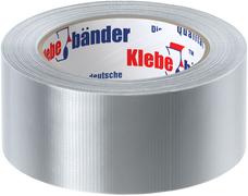 Лента клейкая армированная Klebebander