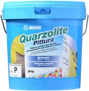 Mapei Quarzolite Pittura акриловая грунтовочная краска