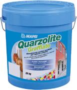 Mapei Quarzolite Graffiato акриловая штукатурка с эффектом короед