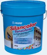 Mapei Silancolor Tonachino силиконовая штукатурка для гигиенической обработки стен