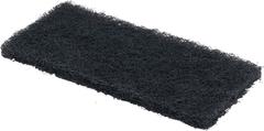 Губка для затирания швов черная жесткая Mapei Tamponi Neri Pul Fughe
