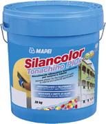 Mapei Silancolor Tonachino Plus водоотталкивающая силиконовая штукатурка