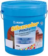 Mapei Silexcolor Paint защитная краска на силикатной основе