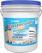 Mapei Elastocolor Paint высокоэластичная краска со способностью перекрывать трещины