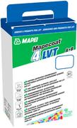 Mapei Mapecoat 4LVT 100% полиуретановый алифатический финиш на водной основе