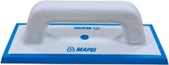 Шпатель для затирки швов эпоксидной или цементной затиркой Mapei