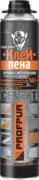 Profpur Cement клей-пена монтажный