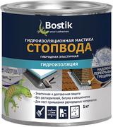 Bostik Стопвода гидроизоляционная мастика на основе SMP-полимера
