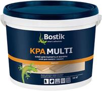 Bostik Tarbicol KPA Multi клей для паркета и фанеры на спиртовой основе
