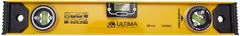 Уровень алюминиевый усиленный Ultima Рельс