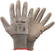 Перчатки из специального порезостойкого волокна Ultima 705