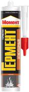 Момент Гермент Огнеупорный герметик силикатный
