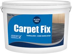 Kiilto Pro Carpet Fix клей-фиксатор