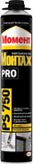 Момент Монтаж Pro PS750 монтажная пена