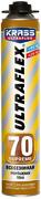 Krass Ultraplus Ultraflex Supreme 70 всесезонная монтажная пена