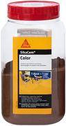 Sika Sikacem Color пигмент для бетона и растворов