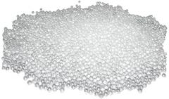 стеклошарики 106-600 мкм