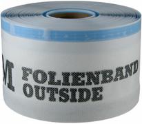 Soudal Folieband Outside внешняя паропропускающая оконная лента