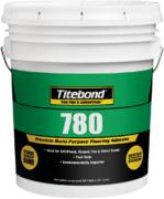 Titebond 780 клей для всех типов ковровых покрытий