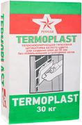 Русеан Termoplast теплоизолирующая гипсовая штукатурка