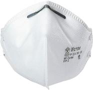 Полумаска фильтрующая противоаэрозольная Исток 1С