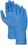 Перчатки нитриловые неопудренные Ultima 300 Dark Blue