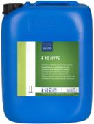 Kiilto F 10 Hype дезинфицирующее пенное моющее средство