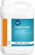 Kiilto Pro Kloriitti Forte многофункциональное дезинфицирующее средство