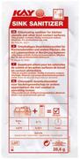 Ecolab Kay Sink Sanitizer средство для дезинфекции пищевых поверхностей