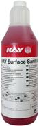 Ecolab Kay Surface Sanitizer моюще-дезинфицирующее средство