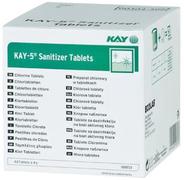 Ecolab Kay-5 Sanitizer Tablets средство для дезинфекции в таблетках