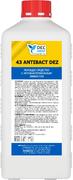 Dec Prof 43 Antibact Dez моющее средство с антибактериальным эффектом