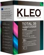 Kleo Total 35 универсальный обойный клей