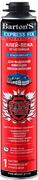 Barton's Express Fix Professional Stop Fire клей-пена огнестойкая