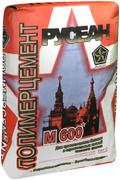 Русеан М-600 полимерцемент